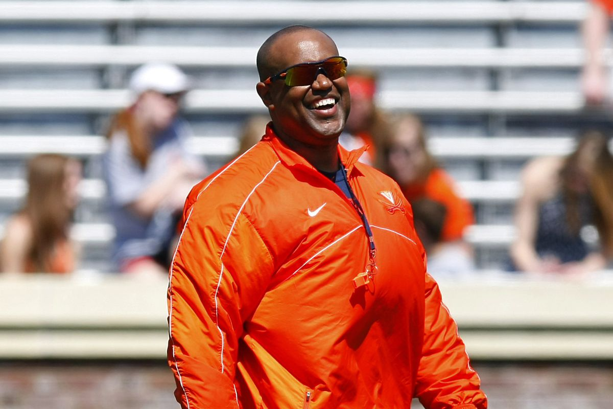 Will this game be the beginning of the end for Coach Mike London?