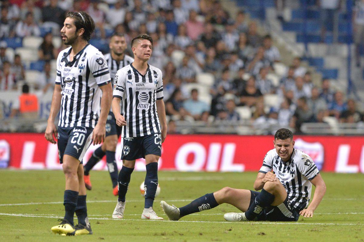 Monterrey v Chivas - Torneo Apertura 2018 Liga MX