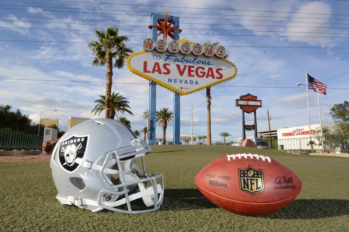 NFL: Oakland Raiders-Las Vegas Relocation