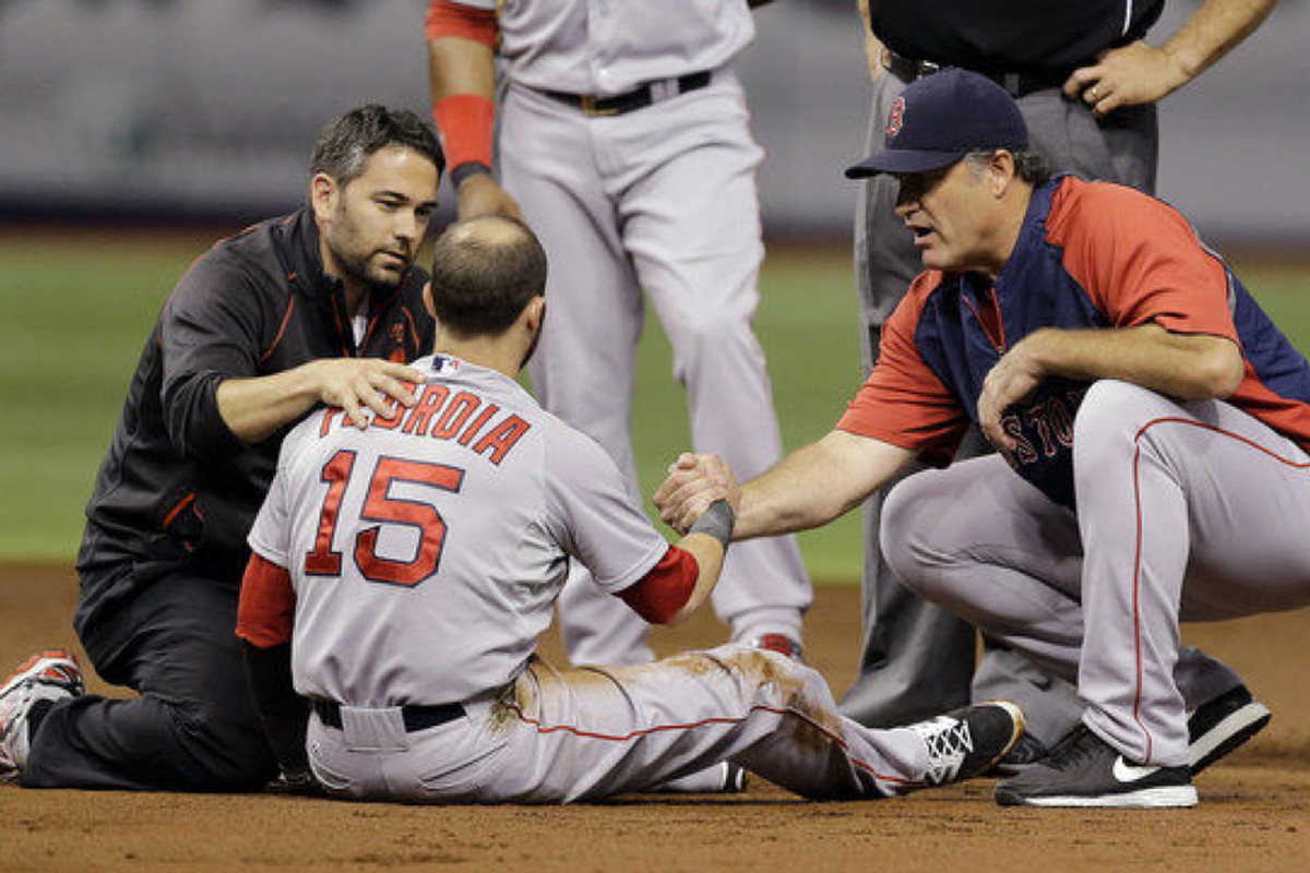 Exploring the Concussion Hangover Effect: Analyzing Swing Rates