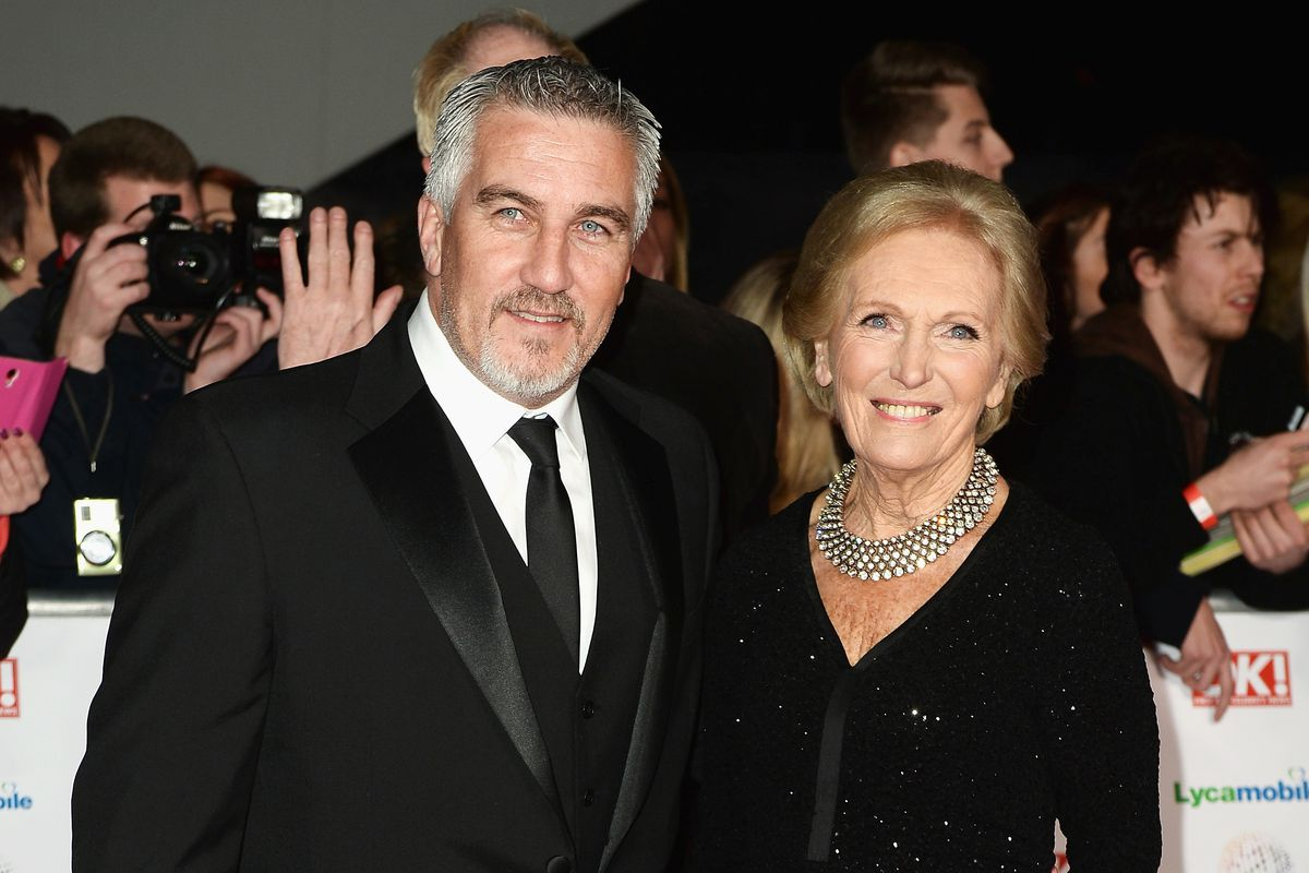 Could Mary Berry and Paul Hollywood Save 'The Great American