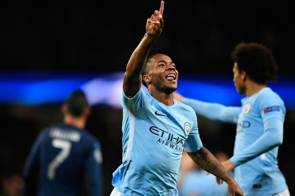 Manchester City v SSC Napoli - UEFA Champions League