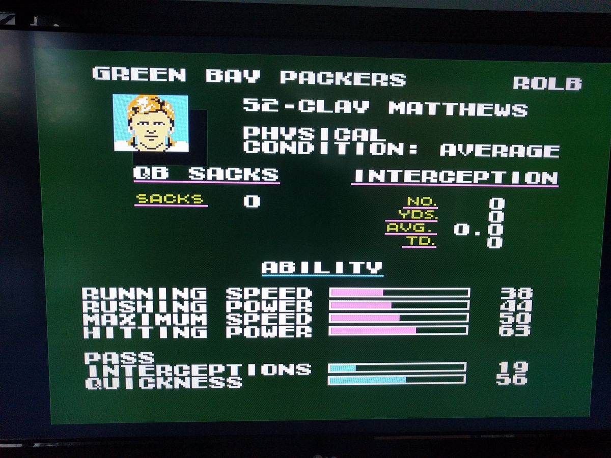 Tecmo Super Bowl 2018 Review: the gold standard in arcade