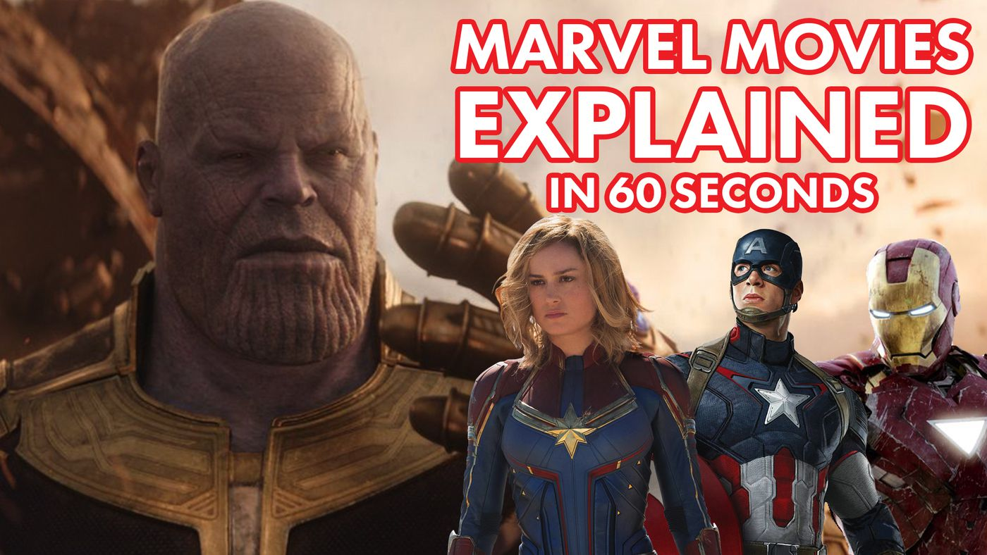 'Avengers: Endgame': Everything You Need to Know