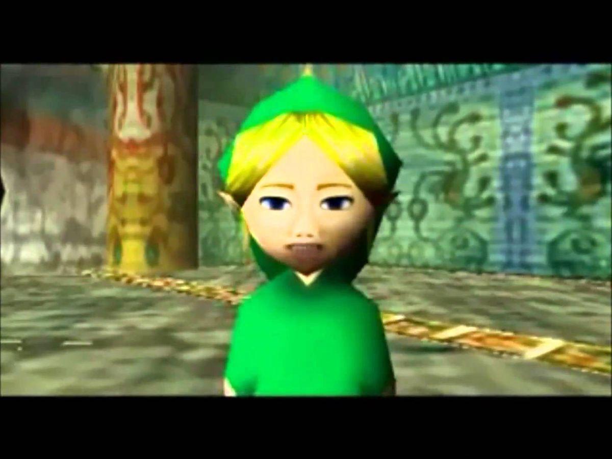 The Cult of 'Zelda: Majora's Mask' - The Ringer