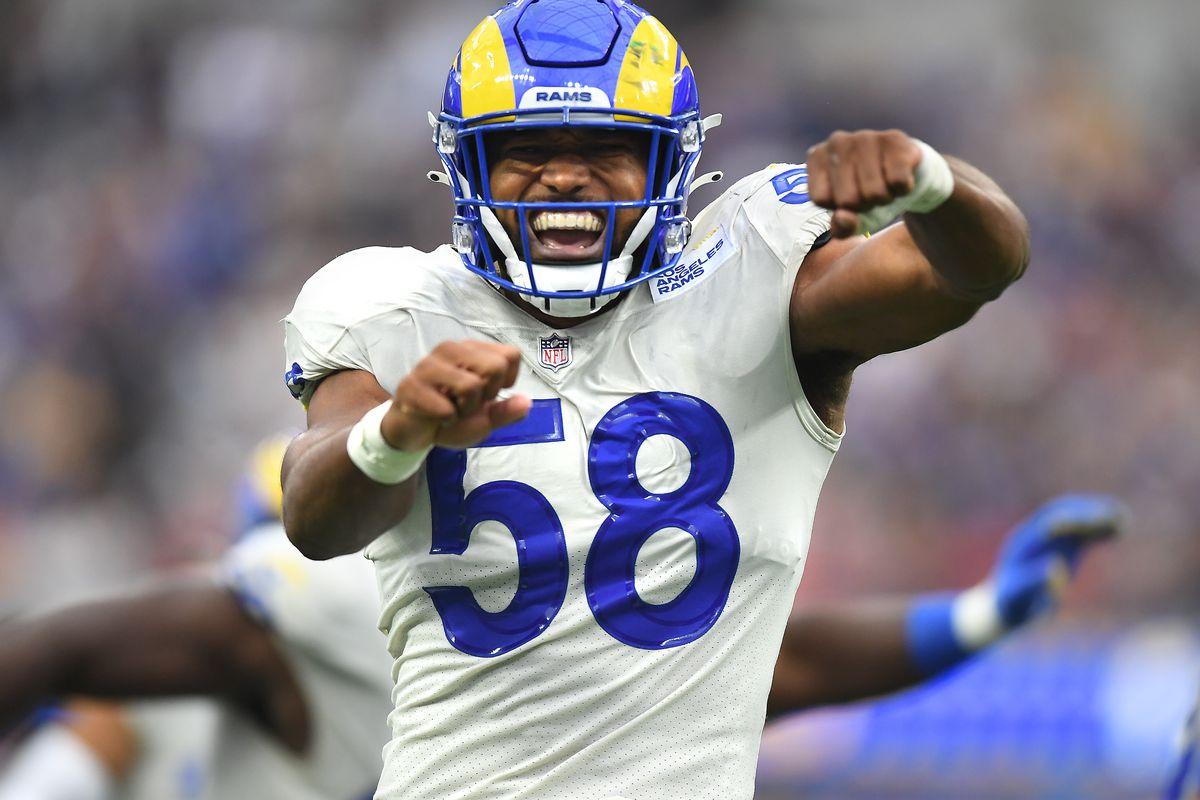 Rams, Bucaneers, NFL