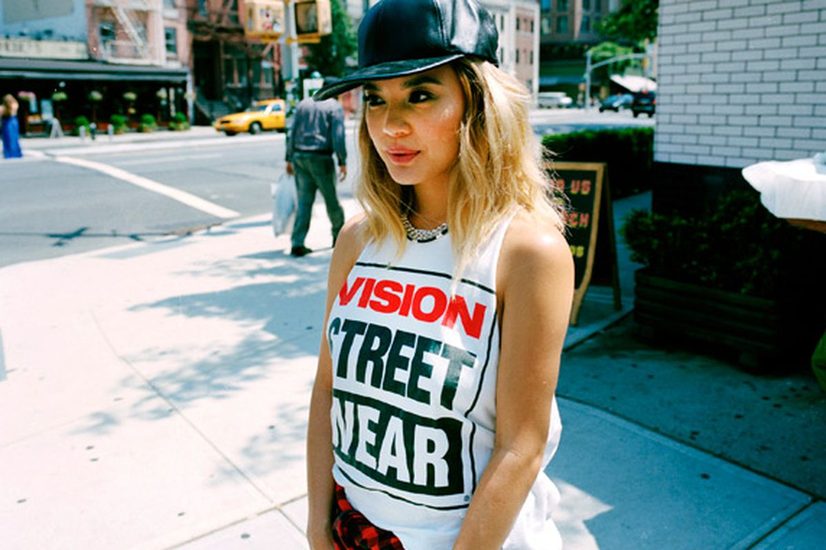 """Image via <a href=""""&lt;br&gt;http://visionstreetwear.com/index.php?id=7#/index.php?id=64"""">Vision Street Wear</a>"""