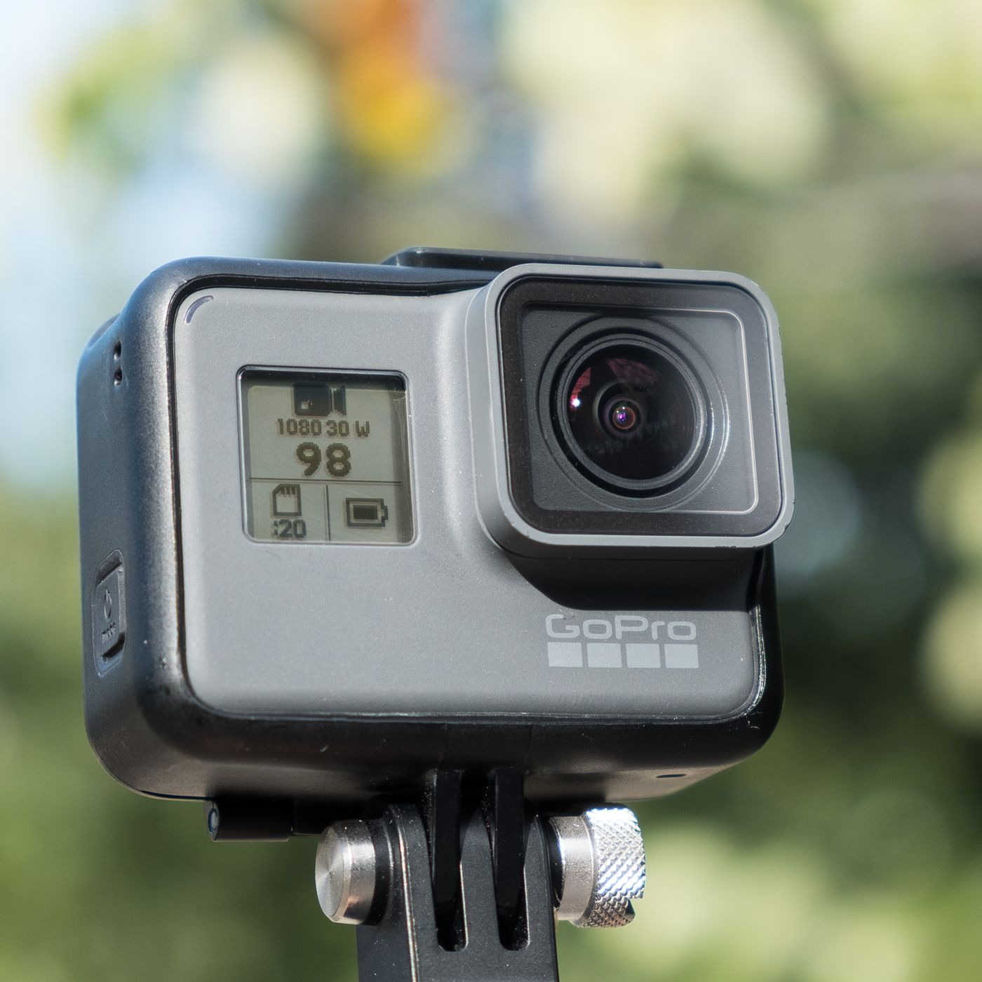 GoPro's holiday season was even worse than the company predicted