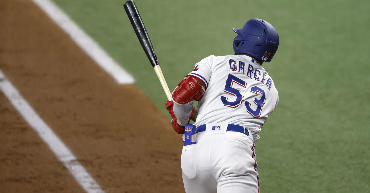 Texas Rangers return the favor by blasting Houston Astros 8-1 - Lone Star Ball
