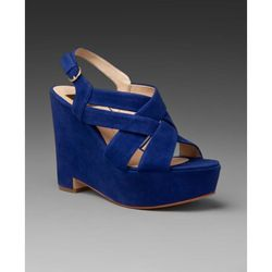 """<a href=""""http://www.revolveclothing.com/DisplayProduct.jsp?product=DOLC-WZ279&c=Wedges&s=C&d=Shoes""""> Dolce Vita Garren sandal</a>, $107 revolveclothing.com"""