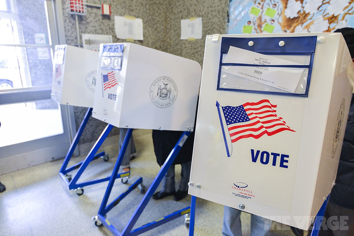 Voter rolls are available to political parties and, in many cases, to the general public.