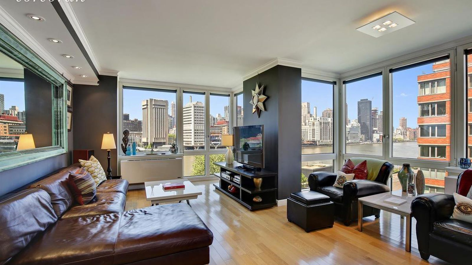 Roosevelt Island S Priciest Listing Ever Is This 2m Condo