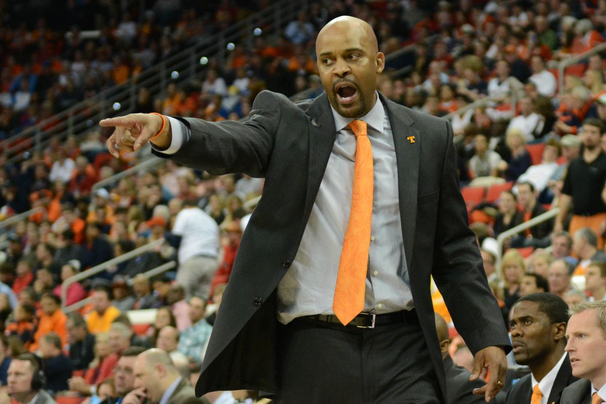 Cuonzo Martin ranked as the 17th most efficient pointer in college basketball in the 2014 season