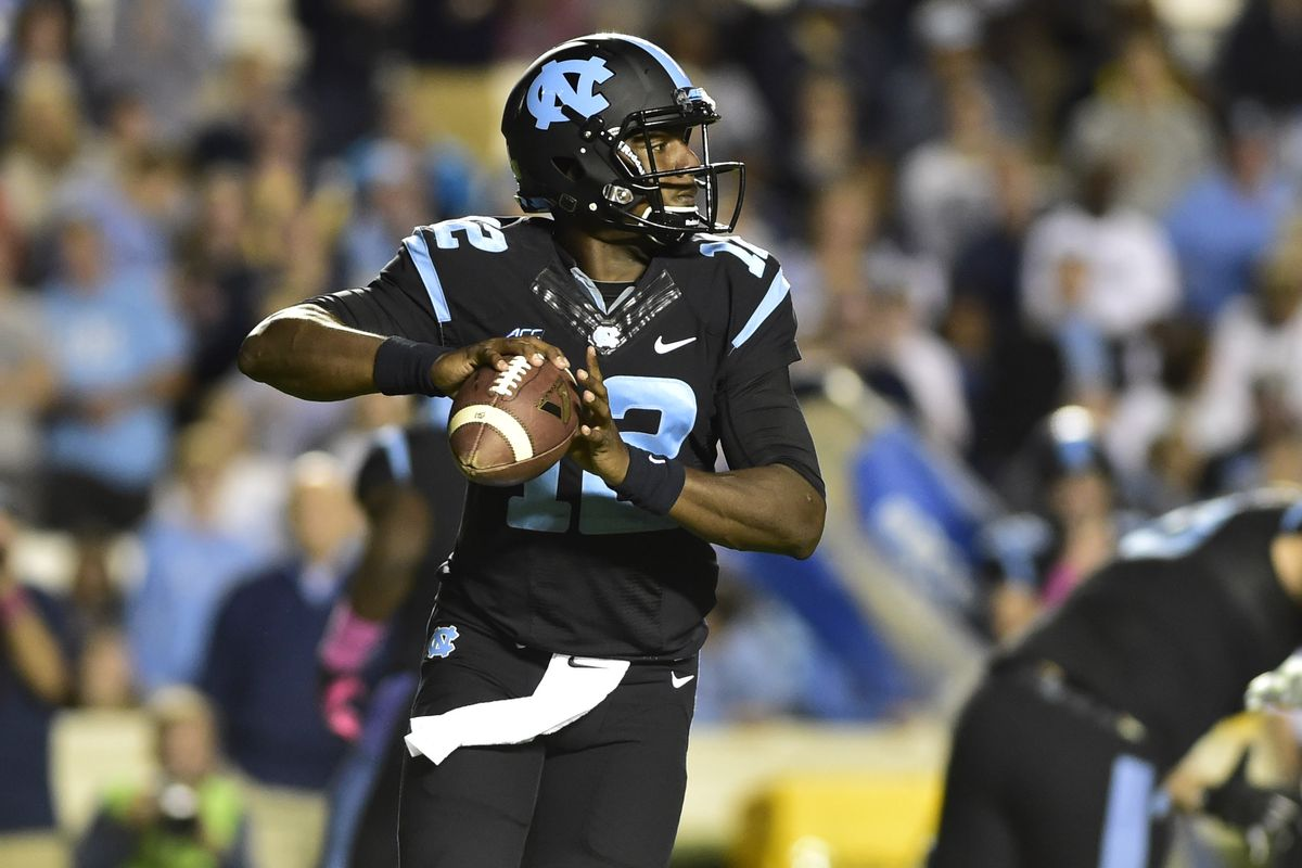 Marquise Williams. Could he be a Titan?