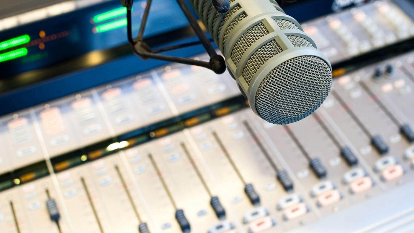 Radio is the most stable part of the music industry, but that\'s not ...