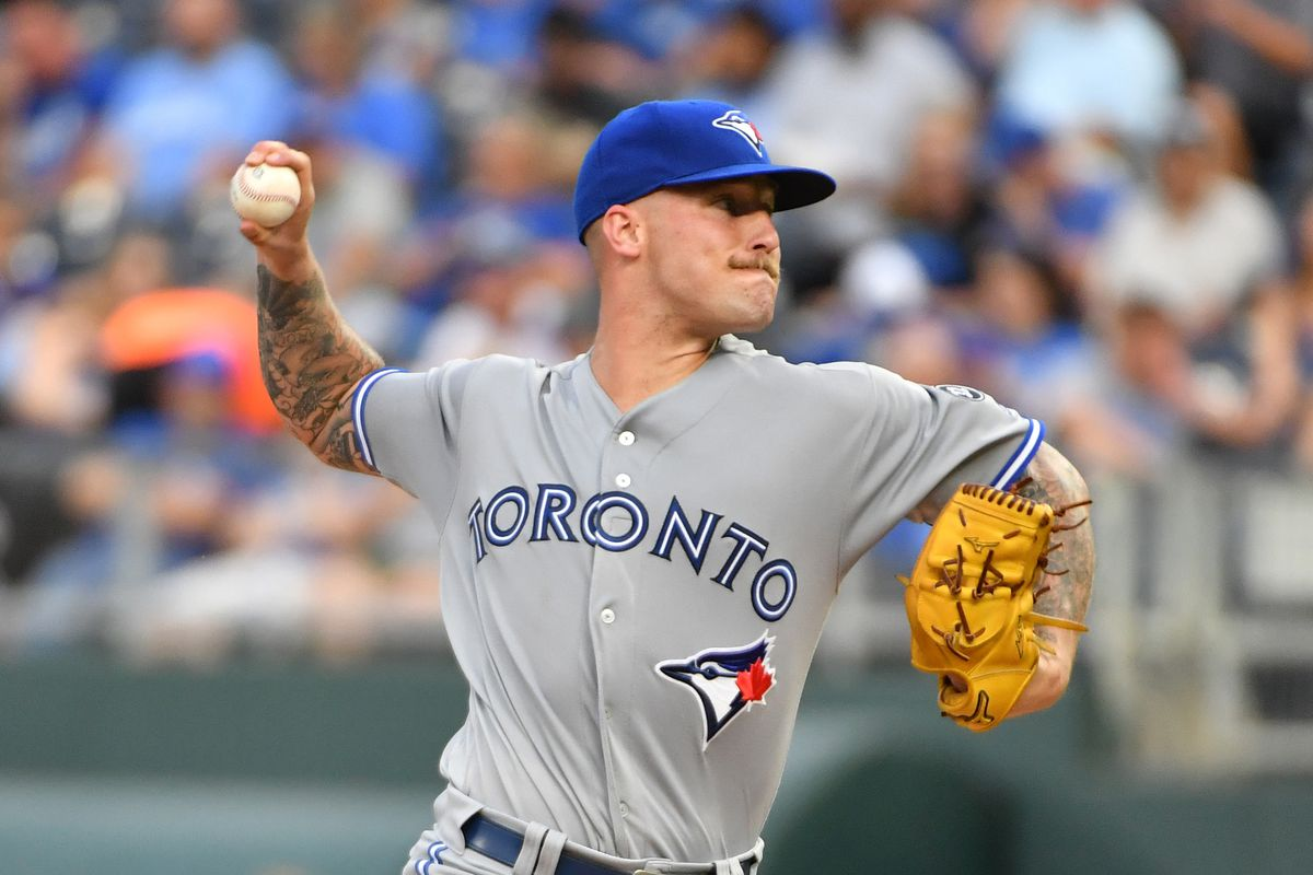 Toronto Blue Jays: Quick thoughts on Sean Reid-Foley and Danny