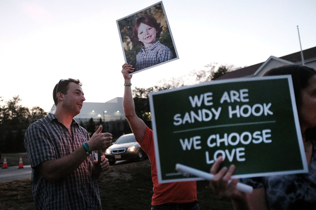 the spike in gun sales after sandy hook meant more people died accidentally from guns
