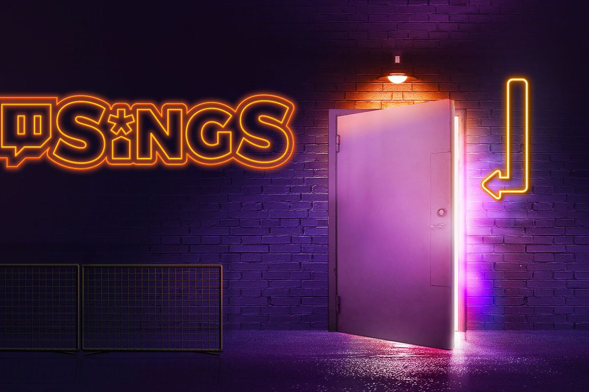 Karaoke game Twitch Sings will shut down at the end of the year - The Verge