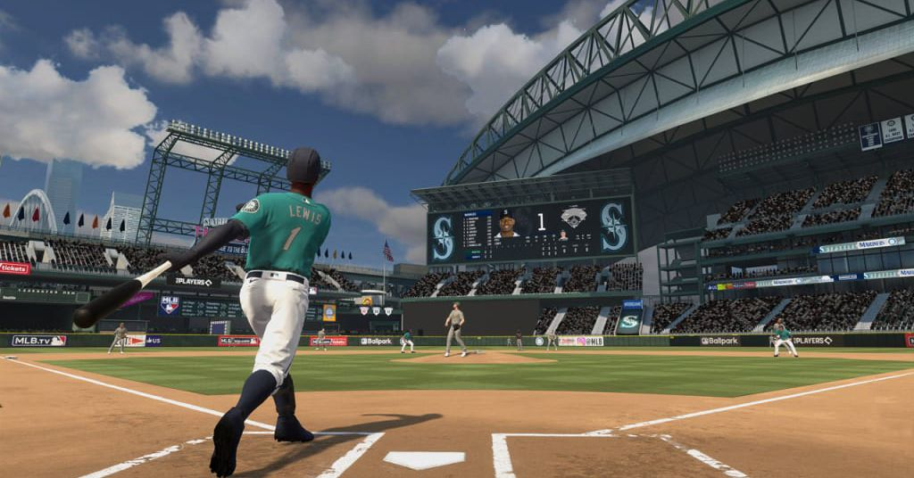 R.B.I. Baseball 21 returns to Xbox, PlayStation, Switch in March – Polygon