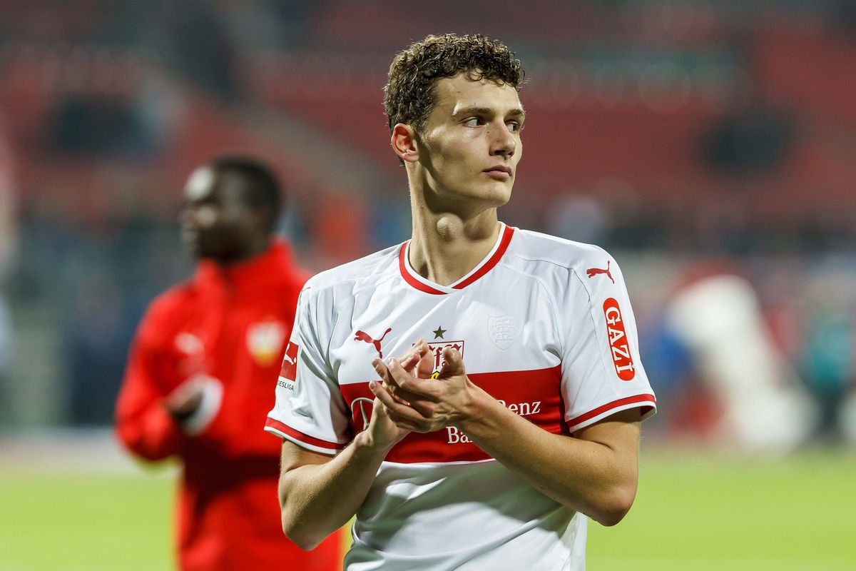 Image result for pavard stuttgart