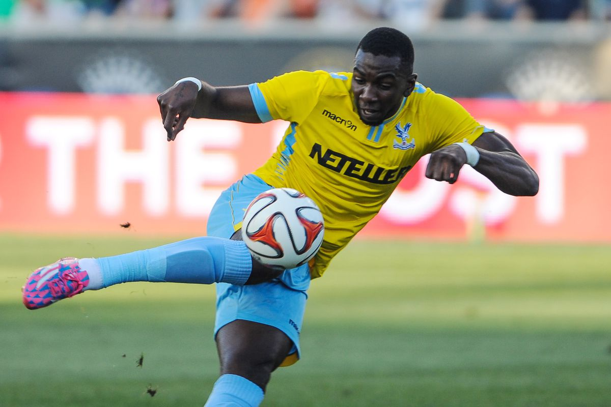 Will Y. Bolasie finally grace your fantasy squad?
