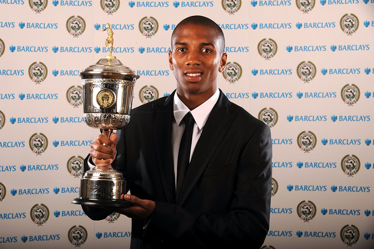 Soccer - PFA Player of the Year Awards 2009 - Grosvenor House Hotel