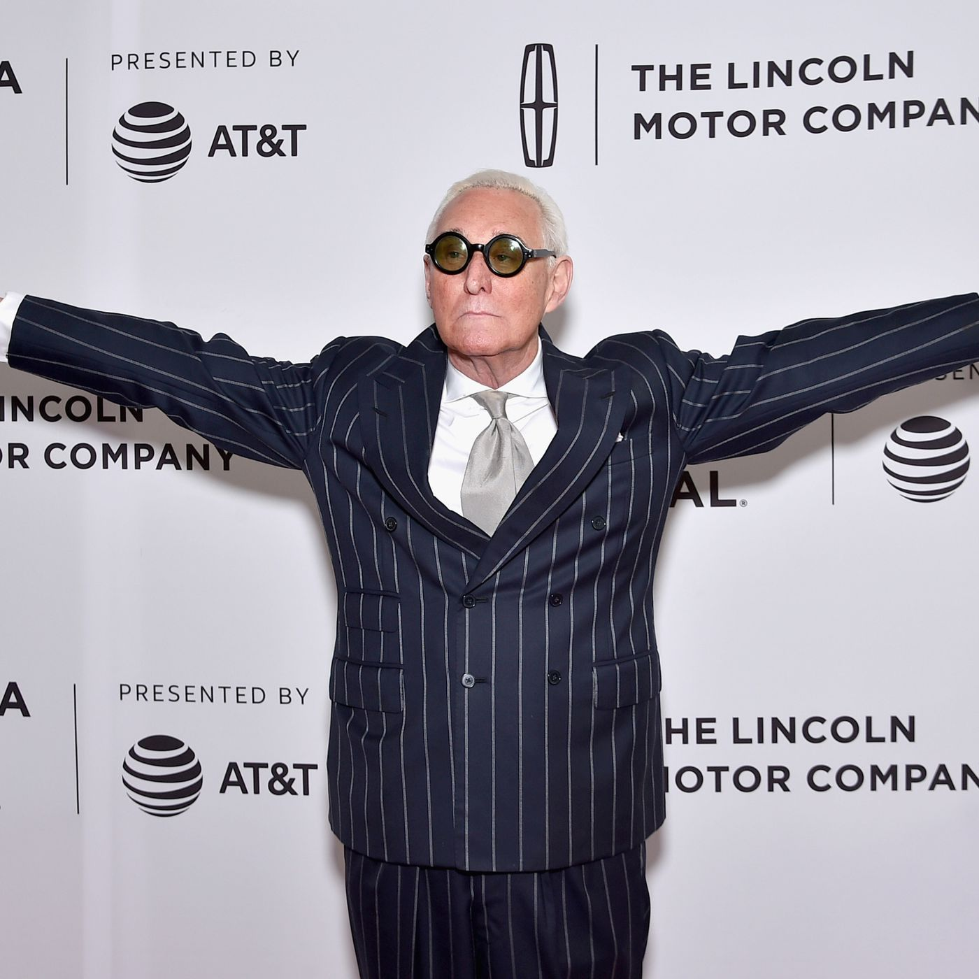 vox.com - Peter Kafka - Twitter has permanently booted Roger Stone for tweeting that CNN's Don Lemon should be 'punished'