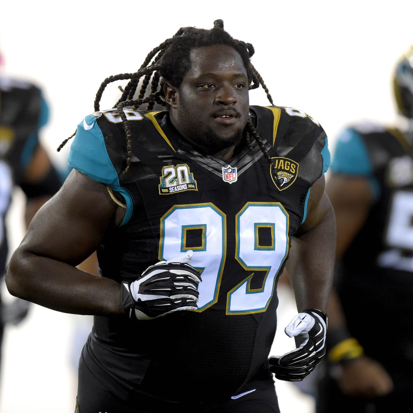 Jaguars 2016 Depth Chart What Does The 53 Man Roster Look Like