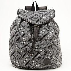 "Driftwood backpack, $42 at <a href=""http://www.roxy.com/driftwood-backpack/rxyus452o53?camp=linkshare_rx&siteid=hy3bqnl2jtq-8ww6czjcztyjnnytnny7bw""target=""_blank"">Roxy</a>"