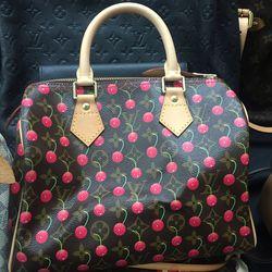 Louis Vuitton Speedy, $2,250