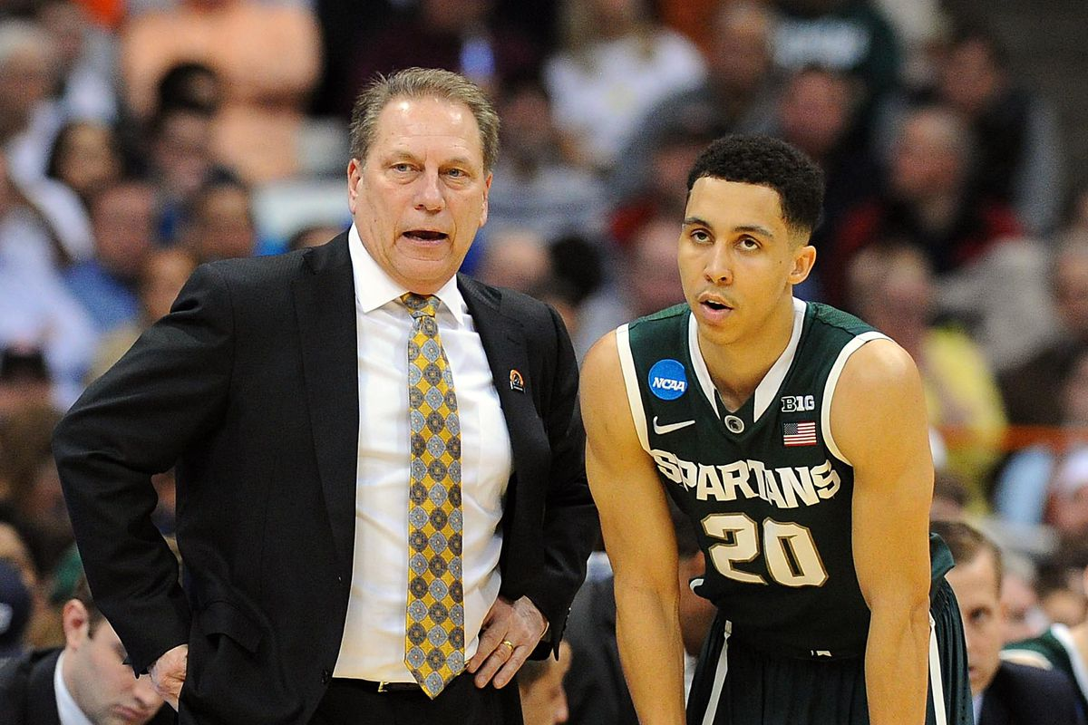 Tom Izzo will look to cement his already impressive legacy with a win in Syracuse.