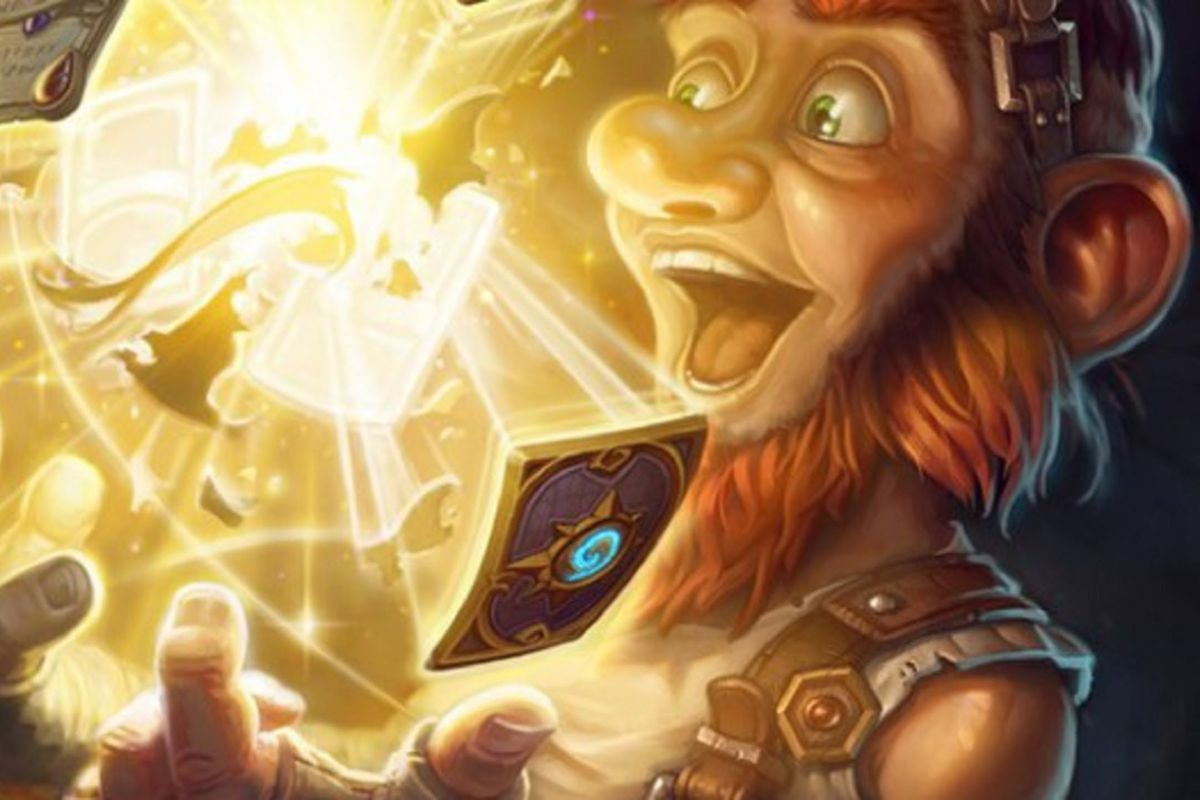Hearthstone Classic Cards Nerfed in next Patch