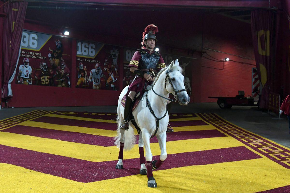 ASU Football: USC pregame hype playlist - House of Sparky