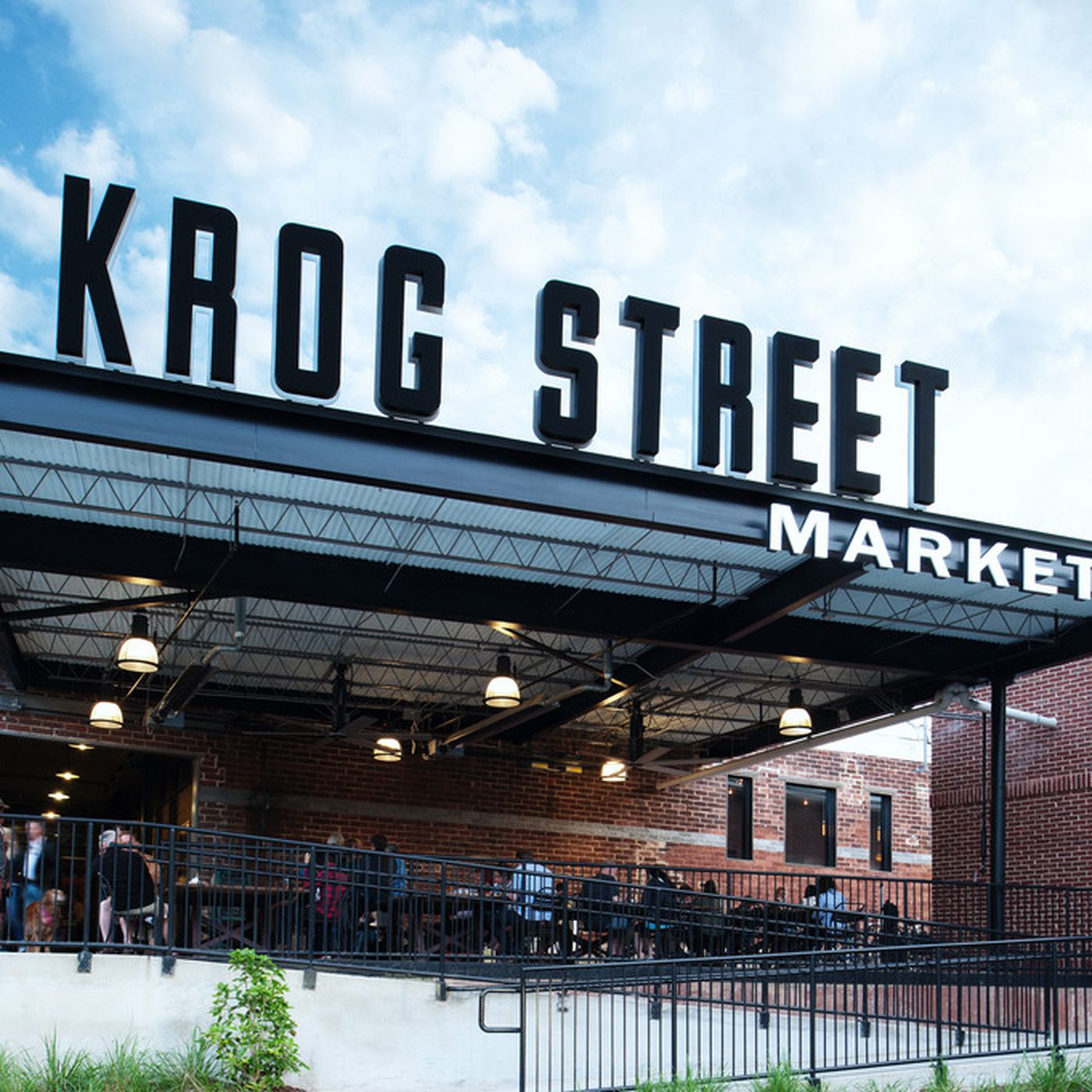 Bar Mercado Opens At Krog Street Market This Thursday