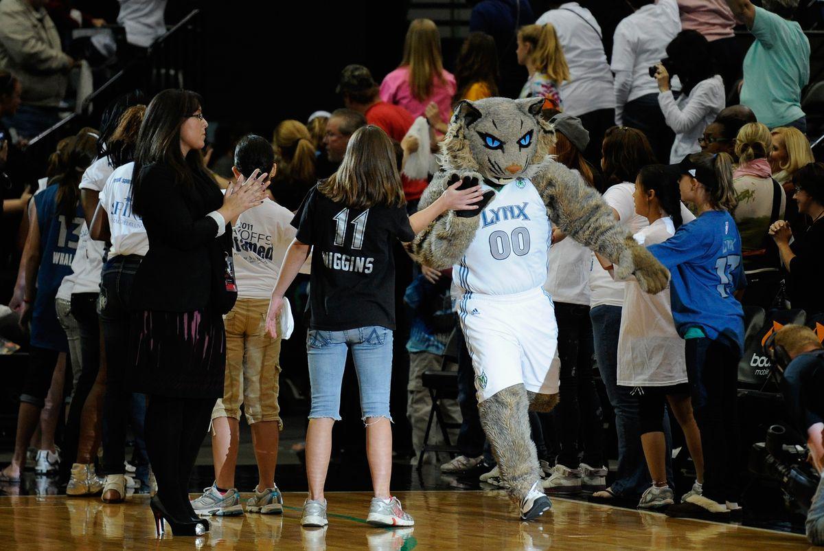 Atlanta Dream v Minnesota Lynx - Game One