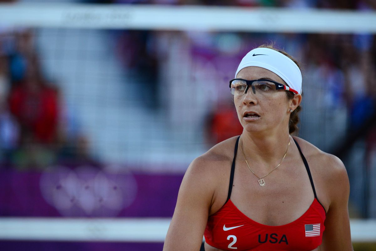 Misty May-Treanor nudes (35 photo) Tits, iCloud, panties