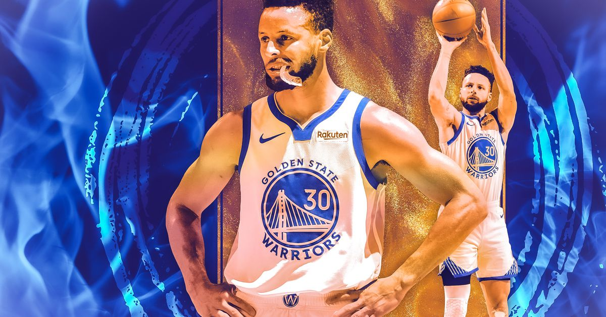 There's Nothing Quite Like the Magic of Steph Curry - The Ringer