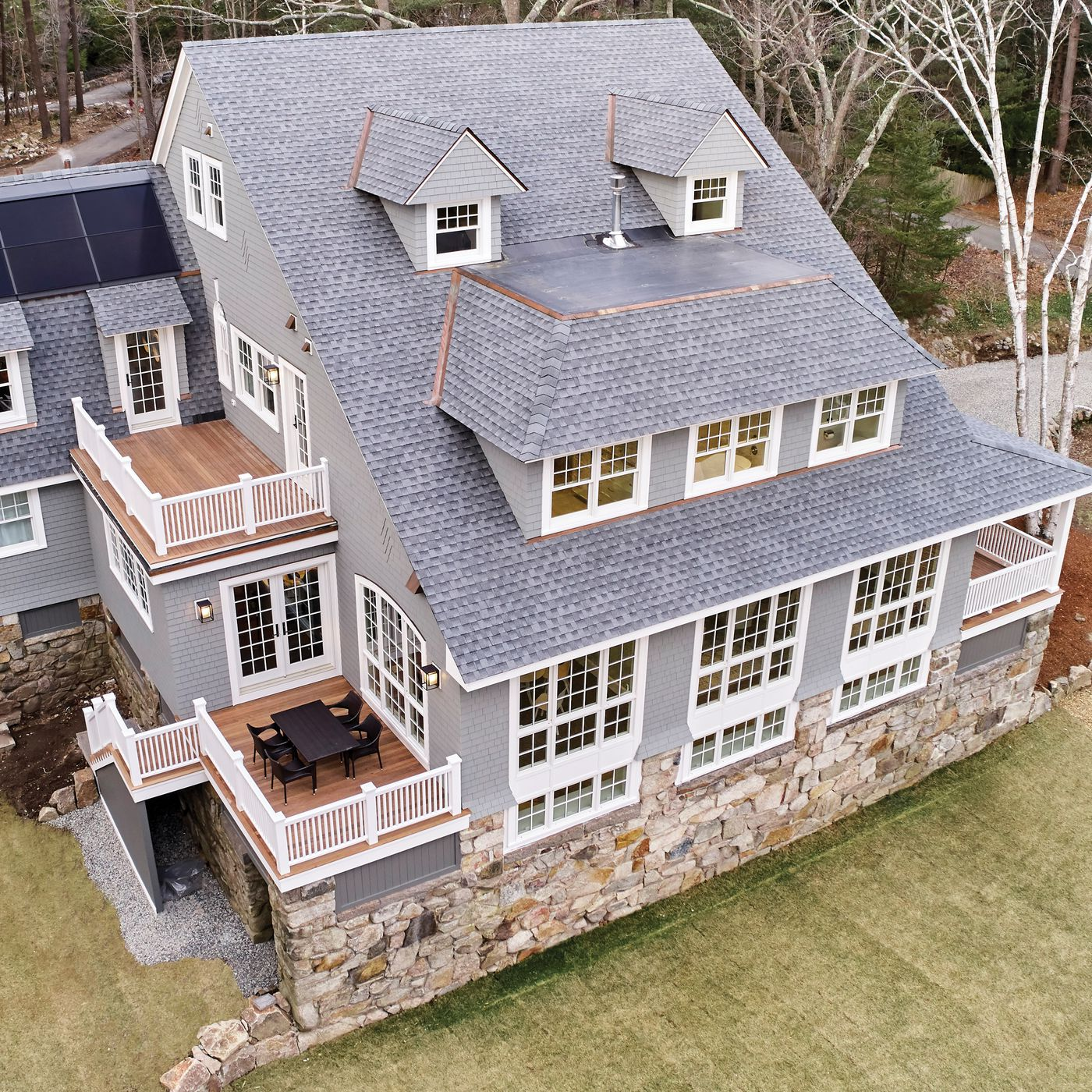 The Benefits Of Installing Gaf Roof Shingles This Old House
