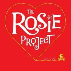 """""""If you're looking for more warmth in your summer read: <a href=""""http://www.politics-prose.com/book/9781476729084""""><em>The Rosie Project.</em></a> It's a sunny girl-meets-boy story that sidesteps cliché by updating the format to feel current and relevant,"""