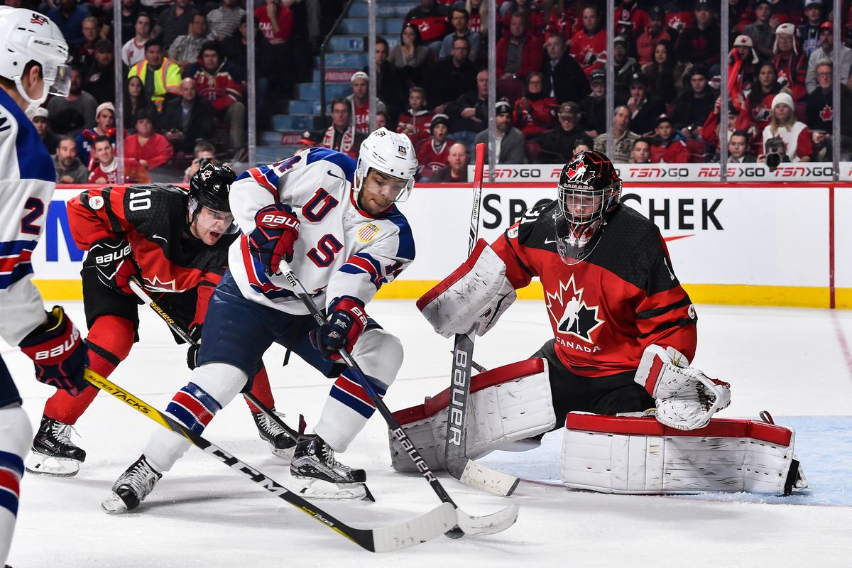 Watch 2018 World Junior Championship: Results, TV schedule, top NHL prospects