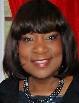 Freda Garner Williams
