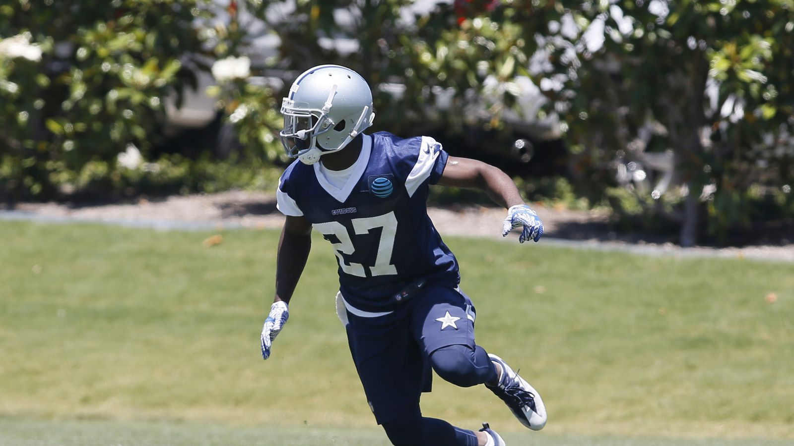 Cowboys' Third-Round Pick Jourdan Lewis Gives Dallas Many Options