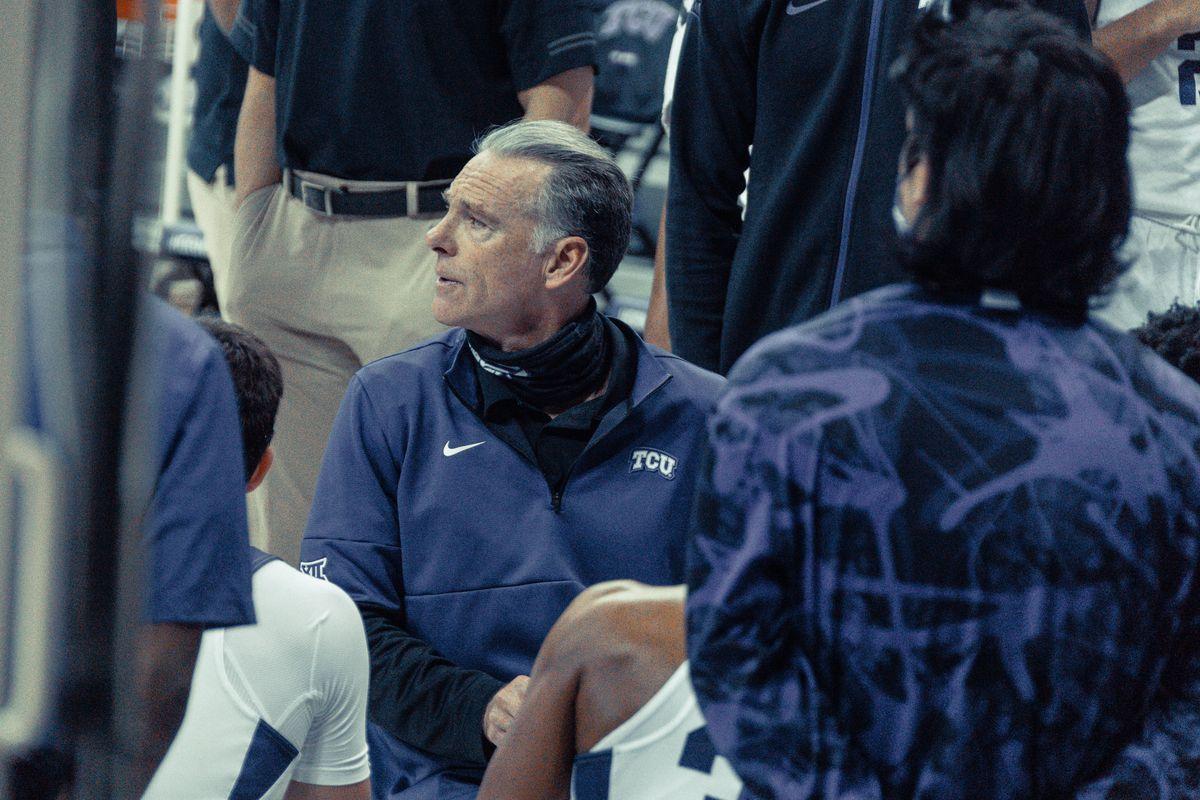TCU Basketball vs PVAMU | Fort Worth, TX (12.30.20)