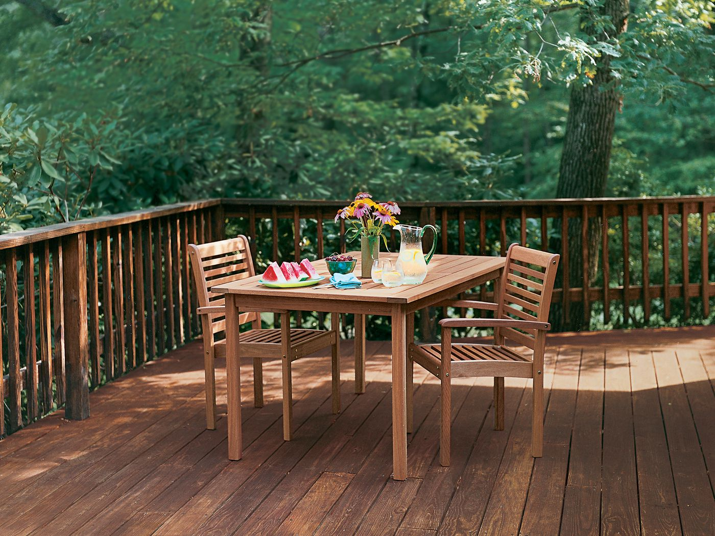 Read This Before You Build Your Deck This Old House