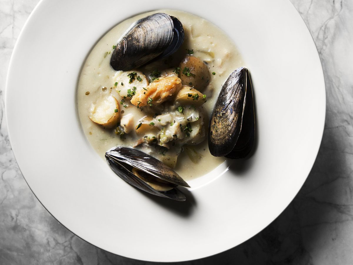 tankard and tun chowder by amber fouts official photo