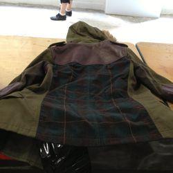 Junya Watanabe eYe Jacket, $500