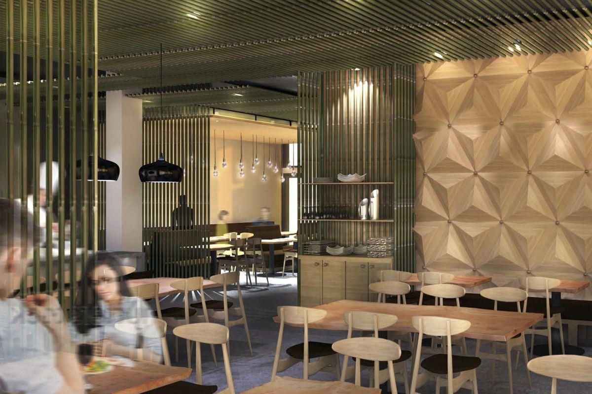 Haisous thai dang s vietnamese restaurant finds a home