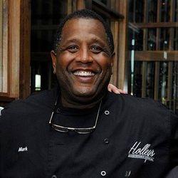 Chef Mark Holley