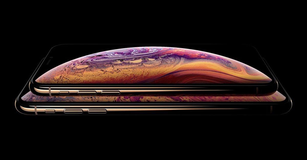 Apple leaks iPhone XS, XS Max, and Xr names on its own website