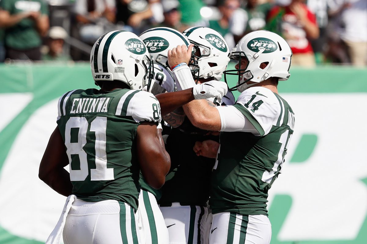 New York Jets Flight Connections 6/14/19